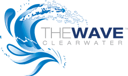 THE WAVE OF CLEARWATER